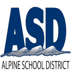 Alpine School District Logo